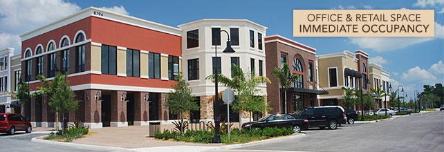 Canyon Town Center Boynton Beach Fl