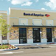 Bank Of America Boynton Beach Canyon